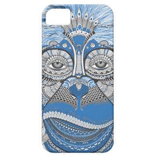 Aztec Monkey Phone Case iPhone 5 Case