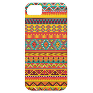 Aztec Pattern Case For The iPhone 5