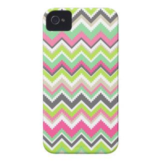 Aztec Pattern Case-Mate iPhone 4 Cases
