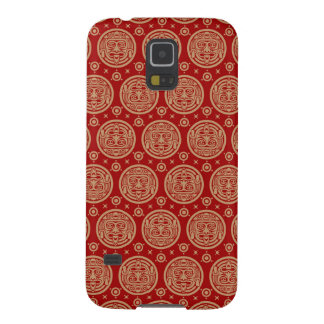 Aztec Pattern Cases For Galaxy S5