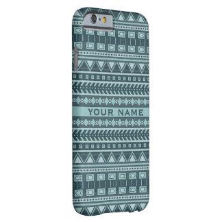 Aztec Pattern custom cases