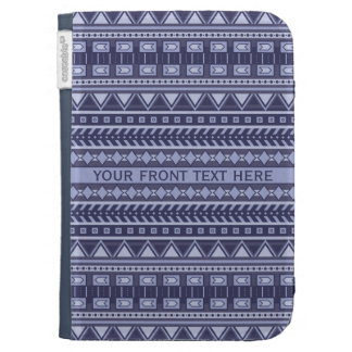 Aztec Pattern custom cases Case For Kindle
