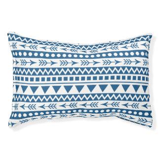 Aztec Pattern dog beds