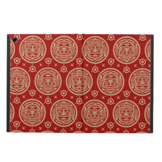 Aztec Pattern iPad Air Cover