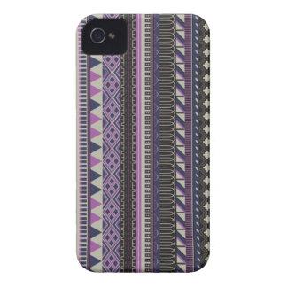 Aztec pattern iPhone 4/4s case