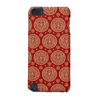 Aztec Pattern iPod Touch (5th Generation) Covers