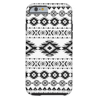 Aztec Pattern Tough iPhone 6 Case