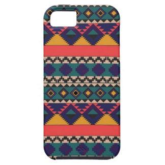 aztec print iPhone 5 cases