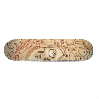 aztec rock skateboard decks