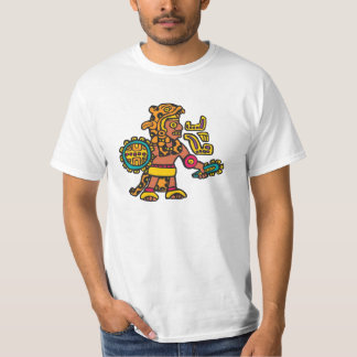 Aztec Shaman T-Shirt