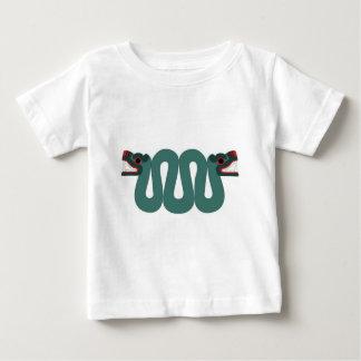 Aztec Snake Baby T-Shirt