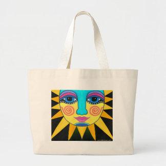 Aztec Sun Bag