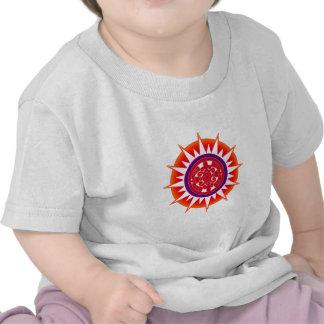 Aztec Sun Shirts
