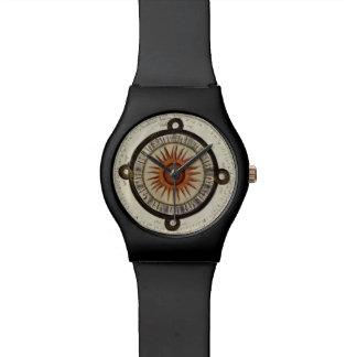 Aztec Sun Watch