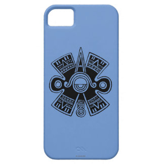 Aztec Universe Barely There iPhone 5 Case