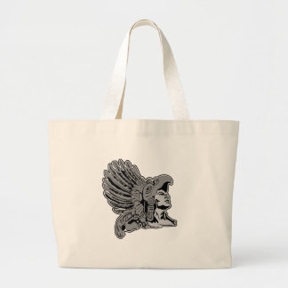 aztec warrior bags
