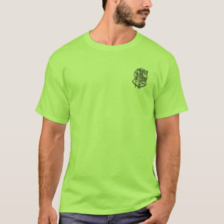 Aztec Warrior Shirt