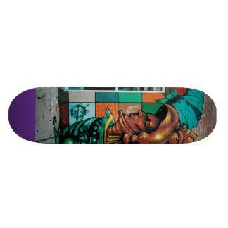 Aztek Funk 20 Cm Skateboard Deck