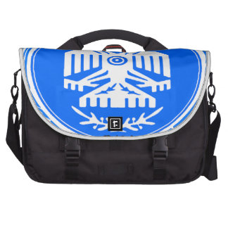 AZUL F SAN PABLITO MBITHE CUSTOMIZABLE PRODUCTS COMMUTER BAGS