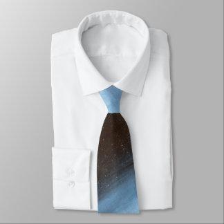 Azul Galaxy Tie