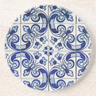 Azulejo Coaster