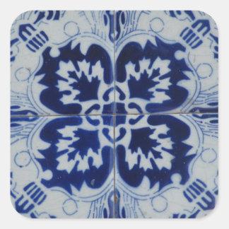 Azulejo sticker