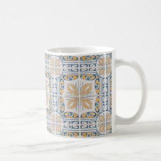 Azulejos Mugs
