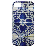 Azulejos, Portuguese Tiles Capas iPhone 5 Case-Mate