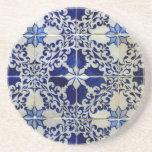 Azulejos, Portuguese Tiles Coasters