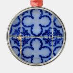 Azulejos, Portuguese Tiles Enfeites Para Arvores De Natal