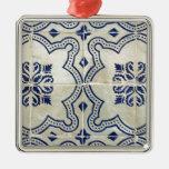 Azulejos, Portuguese Tiles Enfeite