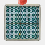 Azulejos, Portuguese Tiles Enfeites De Natal