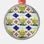 Azulejos, Portuguese Tiles Ornamentos