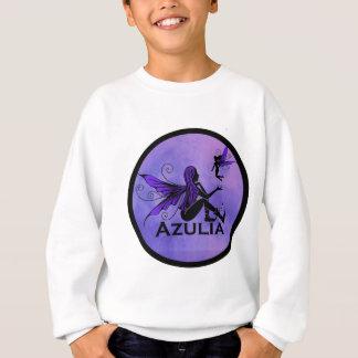 Azulia Fairy - Blue Sweatshirt