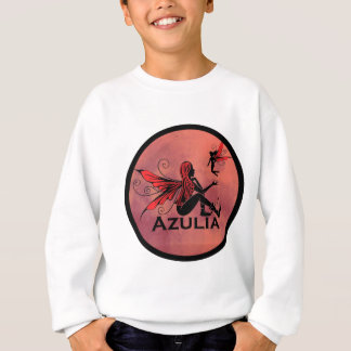 Azulia Fairy - Red Sweatshirt