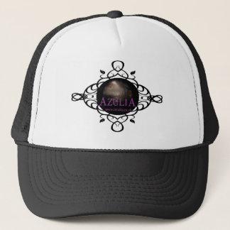 Azulia Vine Trucker Hat