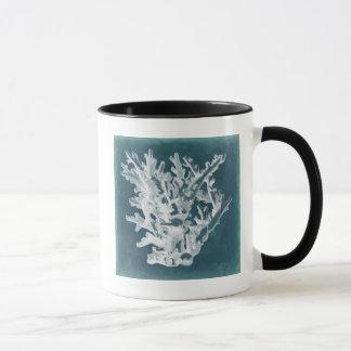 Azure Coral I Mug