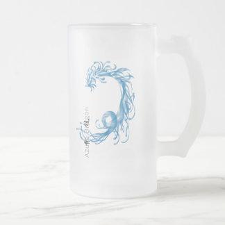 Azure Dragon Coffee Mug