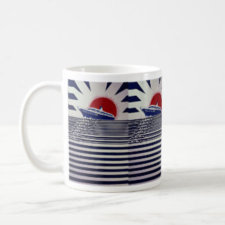 Azure Coffee Mug