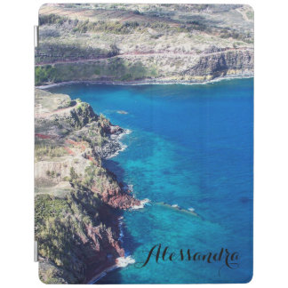 Azure Ocean Ipad Smart Cover iPad Cover