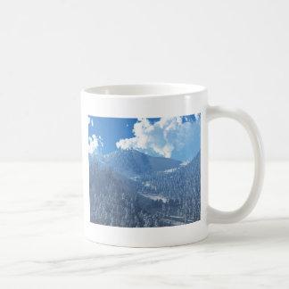 Azure Peak Mugs