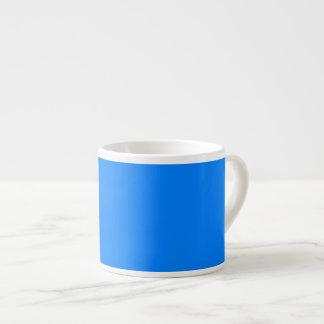 Azure Espresso Cups