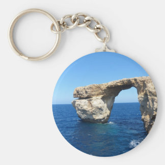 Azure Window Key Ring