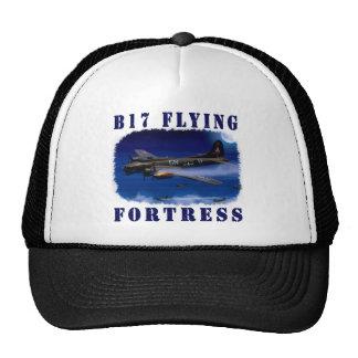 B17 Flying Fortress Cap