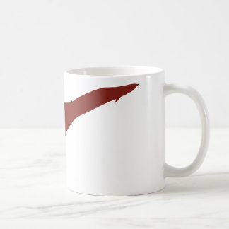 B1-B Bomber Coffee Mug