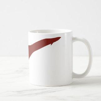 B1-B Bomber Coffee Mug