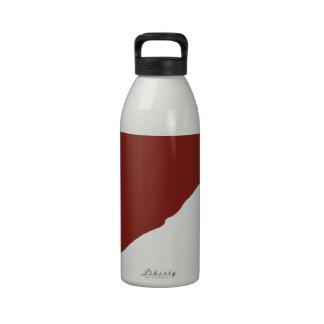 B1-B Bomber Reusable Water Bottles