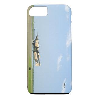 B24 Liberator. (plane;b24_WWII Planes iPhone 7 Case