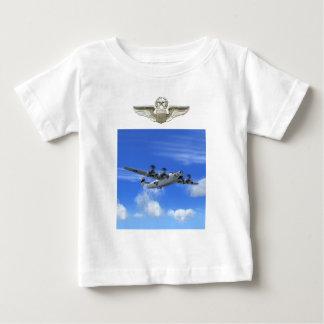 B24 Liberator US Bomber Plane T-shirt