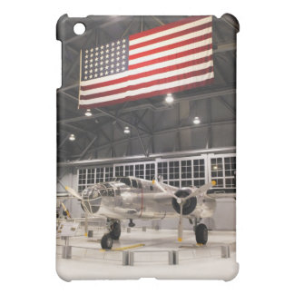 B25 Mitchell Bomber Plane iPad Mini Cover